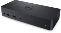 Dell Universal Dock D6000 USB 3.0 D6000, Wired, USB 3.2 Gen 1  W125782895 - eet01