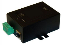 Tycon Systems EU 9-36VDC IN 24VDC 19W OUT DC to DC Convertor & Gb PoE TP-DCDC-1224G - eet01