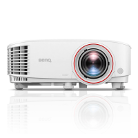 benq TH671ST Projector 9H.JGY77.13E - MW01