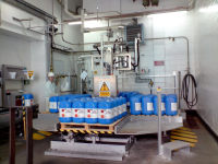 Automatic Container Filling Systems