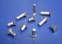 Countersunk Solid Rivet M3 up to M6 (A4) Din661