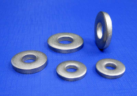 Washers For Bolt With Heavy Type Spring Pins M3 up to M30 Din7349