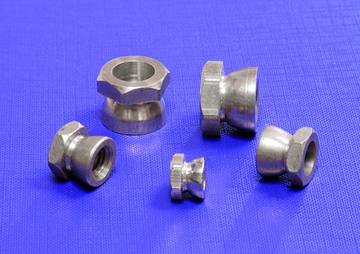 UK Suppliers Of Shear Nuts