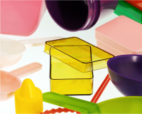 Plastic Packaging To Specification