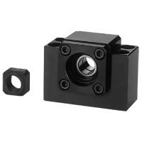 BK Series Fixed Side Ballscrew End Support