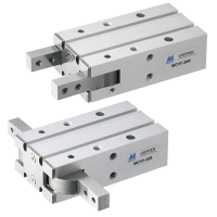 MCHY Series Pneumatic Grippers