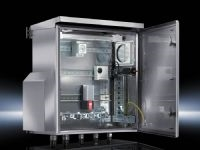 Stainless steel Compact Enclosures