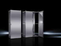 Stainless steel Enclosures Systems