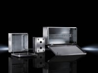 Stainless Steel Small Enclosures