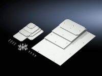 Polycarbonate enclosure Mounting plate for PK