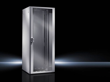 Network Enclosures TE 8000 (glazed doors)