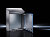 Compact Enclosures For Luxury Goods