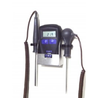 MM2000 with 2 x T Type Probes & Wall Mount Unit