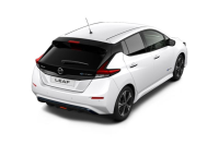Nissan Leaf Hatchback Leasing Specialists