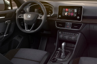 SEAT Tarraco SUV Leasing Specialists