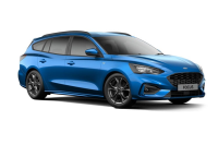 Ford Focus Estate Leasing Company