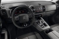 Citroen C5 Aircross SUV Leases In The Uk