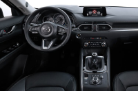 Mazda CX-5 SUV Leases In The Uk
