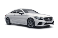 Mercedes-Benz C Class Coupe Leases In The Uk