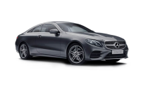 Mercedes-Benz E Class Coupe Leases In The Uk