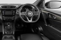 Nissan Qashqai SUV Leases In The Uk