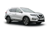 Nissan X-Trail SUV Leases In The Uk