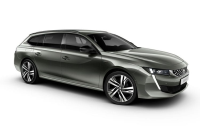 Peugeot 508 Estate Leases In The Uk