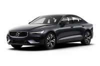 Volvo S60 Saloon Leases In The Uk