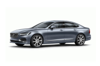 Volvo S90 Saloon Leases In The Uk