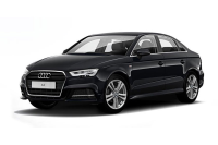 2 Year Lease For Audi A3 Saloon