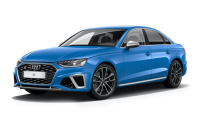 2 Year Lease For Audi A4 Saloon