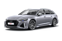 2 Year Lease For Audi A6 Estate