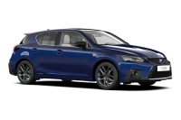 2 Year Lease For Lexus CT Hatchback