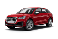 3 Year Lease For Audi Q2 SUV
