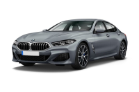 3 Year Lease For BMW 8 Series Coupe