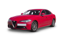 1 Year Lease For Alfa Romeo Giulia Saloon