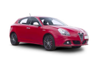 1 Year Lease For Alfa Romeo Giulietta Hatchback