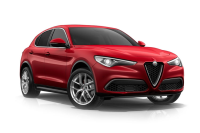 1 Year Lease For Alfa Romeo Stelvio SUV