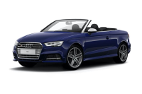 1 Year Lease For Audi A3 Convertible