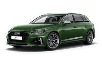 1 Year Lease For Audi A4 Estate