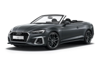 1 Year Lease For Audi A5 Convertible