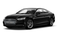 1 Year Lease For Audi A5 Coupe