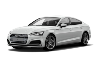 1 Year Lease For Audi A5 Hatchback