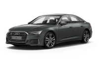 1 Year Lease For Audi A6 Saloon