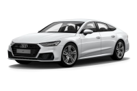 1 Year Lease For Audi A7 Hatchback