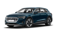 1 Year Lease For Audi e-tron SUV