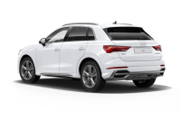 1 Year Lease For Audi Q3 SUV