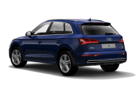 1 Year Lease For Audi Q5 SUV