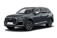 1 Year Lease For Audi Q7 SUV