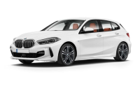 1 Year Lease For BMW 1 Series Hatchback